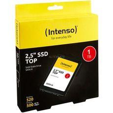 Intense top performance 1TB SSD bei Alternate mit paydirekt (ohne +10€)
