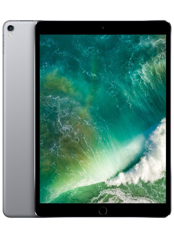 Apple iPad Pro (10.5 Inch, Wi-Fi, 256 GB) - Space Grey, Amazon UK BF-Deal