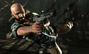 PC: Max Payne 3 bei Gamersgate 11,39€  (& Total Overdose 5€)