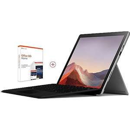 Surface Pro 7 Bundle ( inkl. TY + O365)