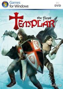 (PC) The First Templar @McGame.com