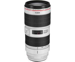[Foto Erhardt] Canon EF 70-200mm f2,8L IS III USM