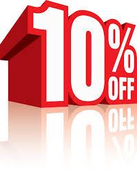 Nur für kurze Zeit, 10% auf Eure Einkäufe bei toom (bundesweit)