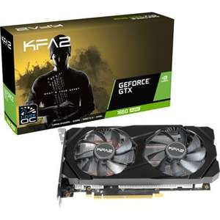 Geforce GTX1660 Super OC KFA2 im Deal Angebot bei Mindfactory