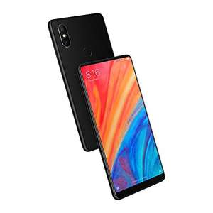 Xiaomi Mi Mix 2s 128GB schwarz, LineageOS support