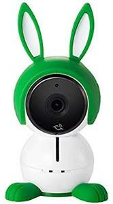 Netgear Arlo Baby über CHECK24 App BESTPREIS, WLAN Babyphone Homekit kompatibel
