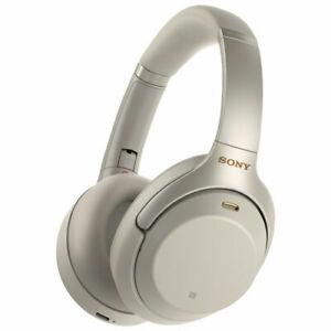 Sony WH-1000XM3 Kopfhörer auf eBay [Bei verschiedenen Anbietern möglich!!]