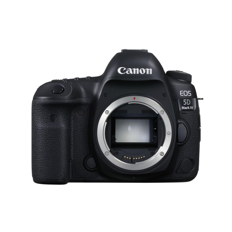 Canon EOS 5D Mark IV BODY (zusätzlich 200€ Trade In möglich)
