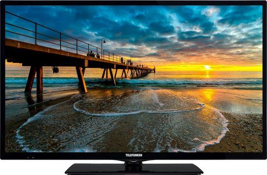 Telefunken D32F289M4CW LED-Fernseher (80 cm/32 Zoll, Full HD, Smart-TV)