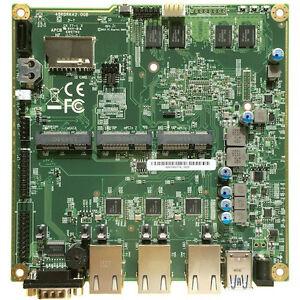 "APU2D4 SoC Board Bundle für Firewall (zB pfsense) der Firma ""pc engines"""