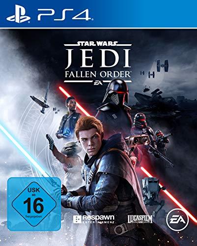 amazon.de - Star Wars Jedi: Fallen Order - Standard Edition - [PlayStation 4]