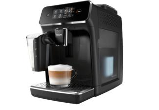 EP2231/40 2200 LatteGo, Kaffeevollautomat