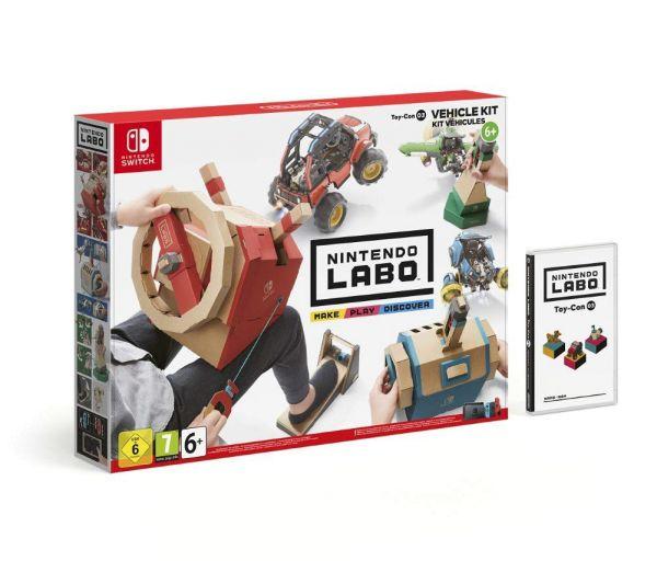 Nintendo Labo Toy-Con 03