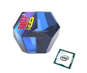Intel Core i9-9900KF Coffee Lake S CPU - ProShop