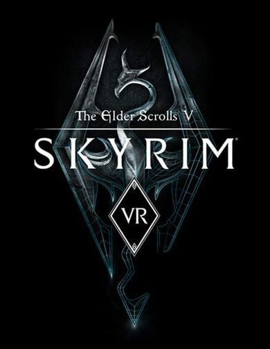 Skyrim VR für Steam Global Key unter 15€!