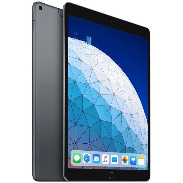 iPad Air (2019) space grey