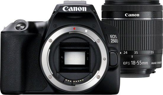 Canon EOS 250D 18-55 IS (Kit) - 499,99€ bei OTTO (ggf. 15€ Neukundenrabatt)