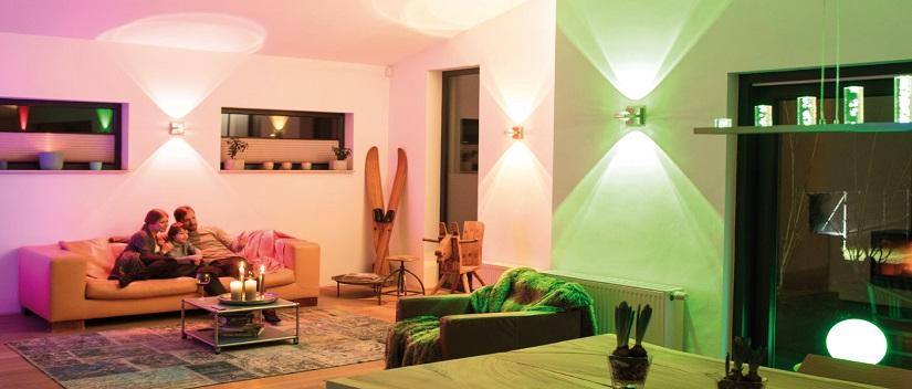 Smart-Home-Leuchten mit Zigbee Standard zum Angebotspreis