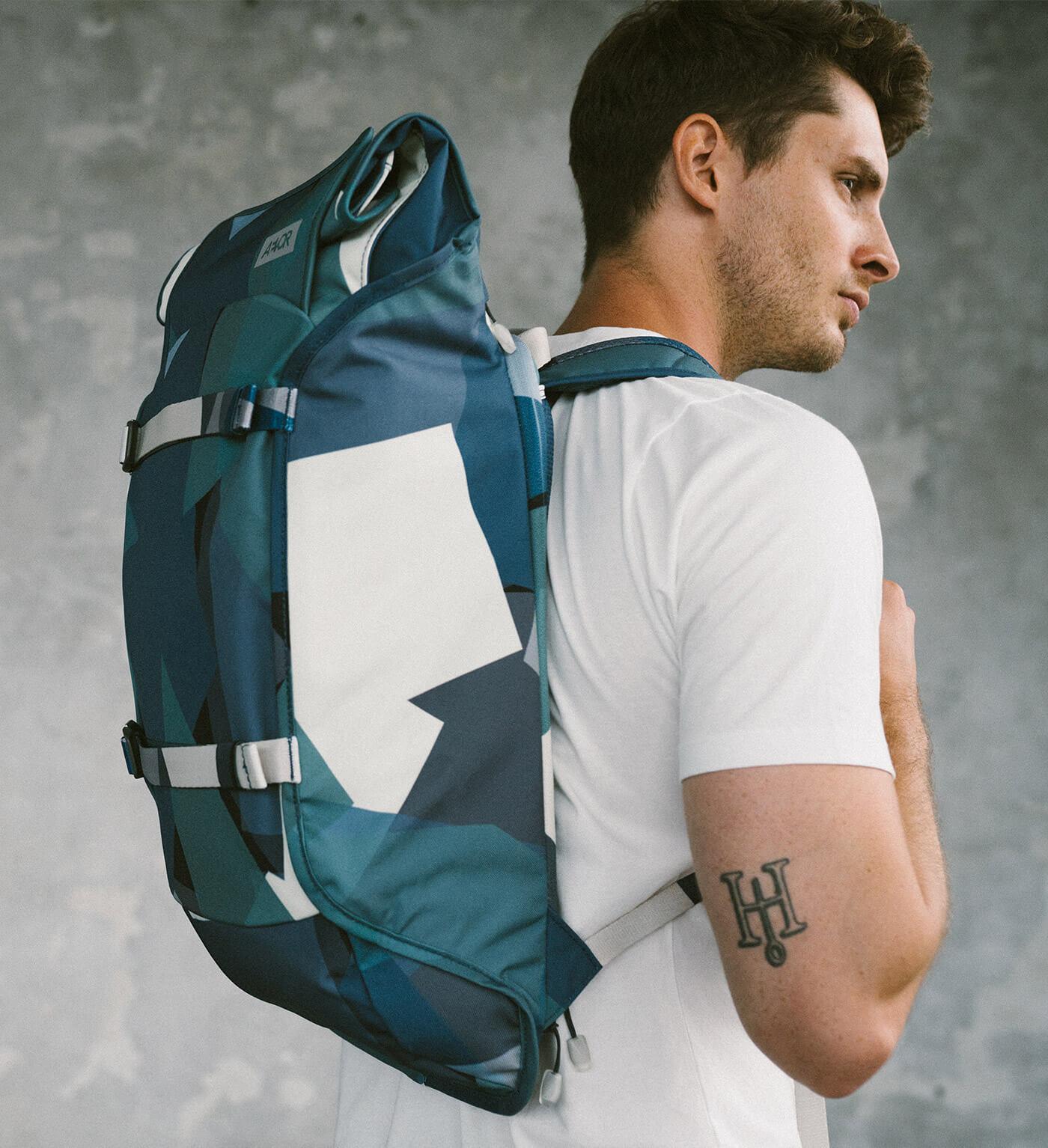 AEVOR Rucksäcke und Taschen mit 50% Rabatt