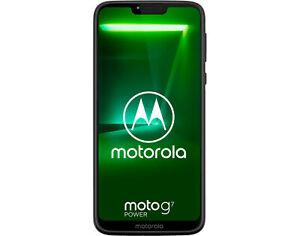 MOTOROLA Moto G7 Power für 138,12€