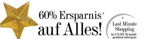 60% bei www.dress-for-less.de