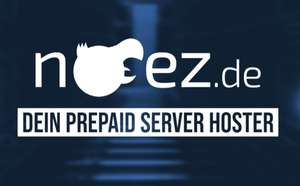 noez.de Black-Friday VPS
