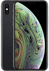 Apple iPhone XS Max 64GB Space Grau für 819€