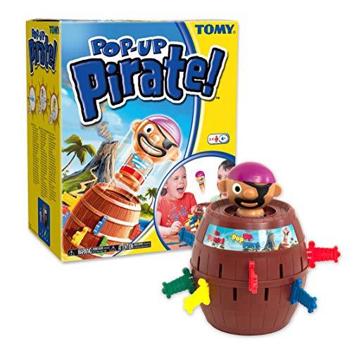 [amazon prime] TOMY Pop up Pirate