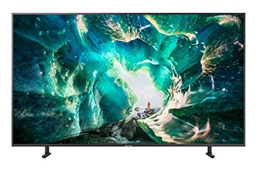 Samsung RU8009 163 cm (65 Zoll) LED Fernseher (Ultra HD, HDR, Triple Tuner, Smart TV)