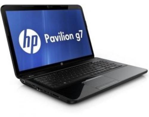 """HP Pavilion G7-2290EG Notebook 17.3"""" 2,5 GHz AMD Dual-Core A4-4300M, AMD Radeon HD 7420G, WINDOWS 8 für 319,-€ Versandkostenfrei @meinpaket"""