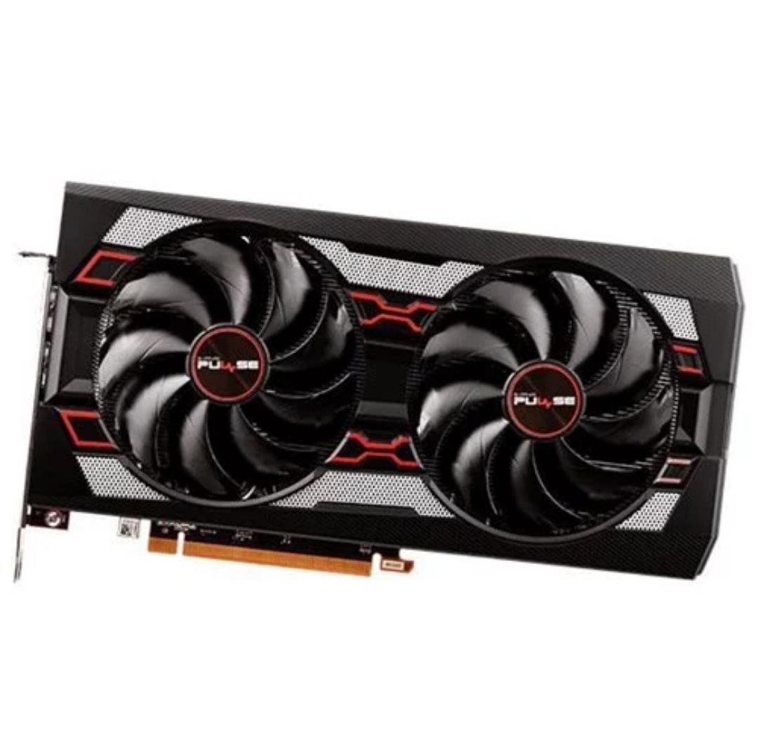 Sapphire Radeon RX 5700 XT Pulse 8 GB