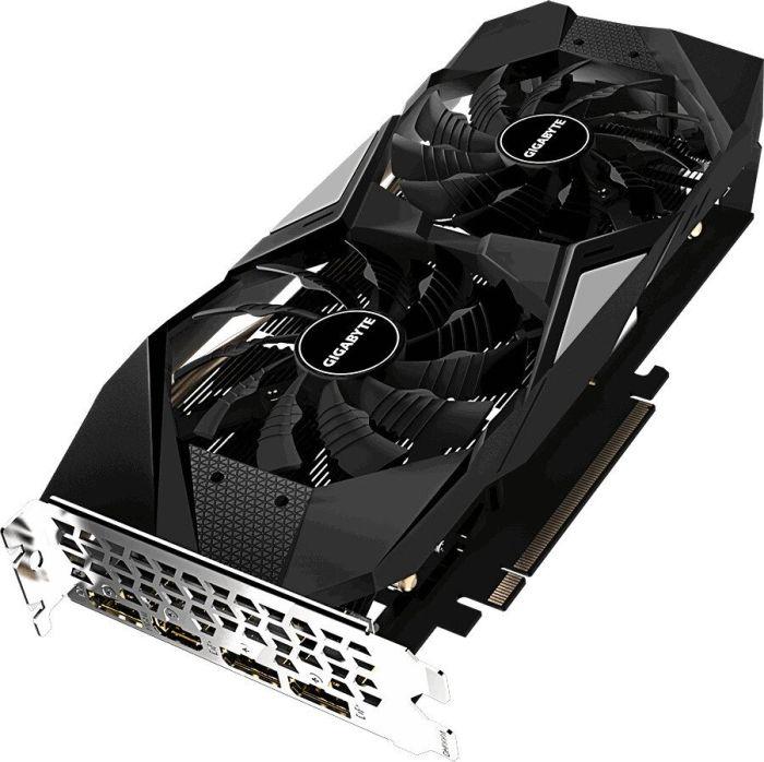 GIGABYTE GeForce RTX 2070 WindForce 2X 8G 8 GB OC + COD: MW