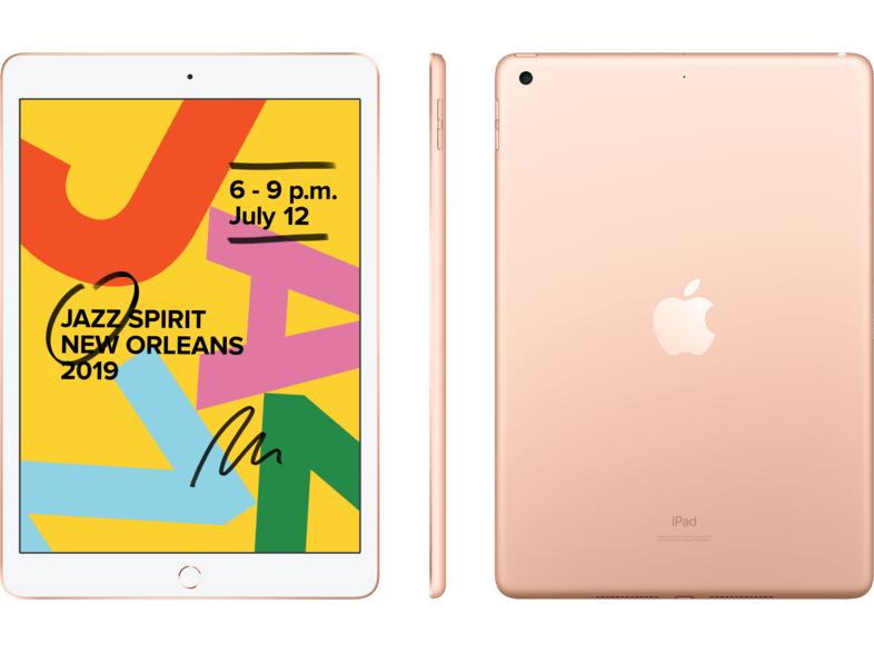 [Schweiz] iPad (2019) 32GB Gold