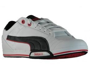 PUMA Schuhe 65cc lo Sneaker Modell DUCATI @MP