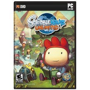 Scribblenauts Unlimited (reduziert vom 24.12. - 26.12.) Steam