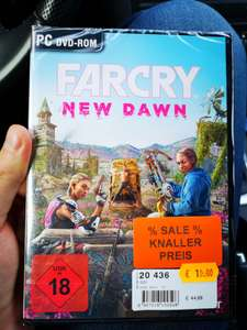(Lokal) Medimax Schmalkalden / Far Cry New Dawn PC