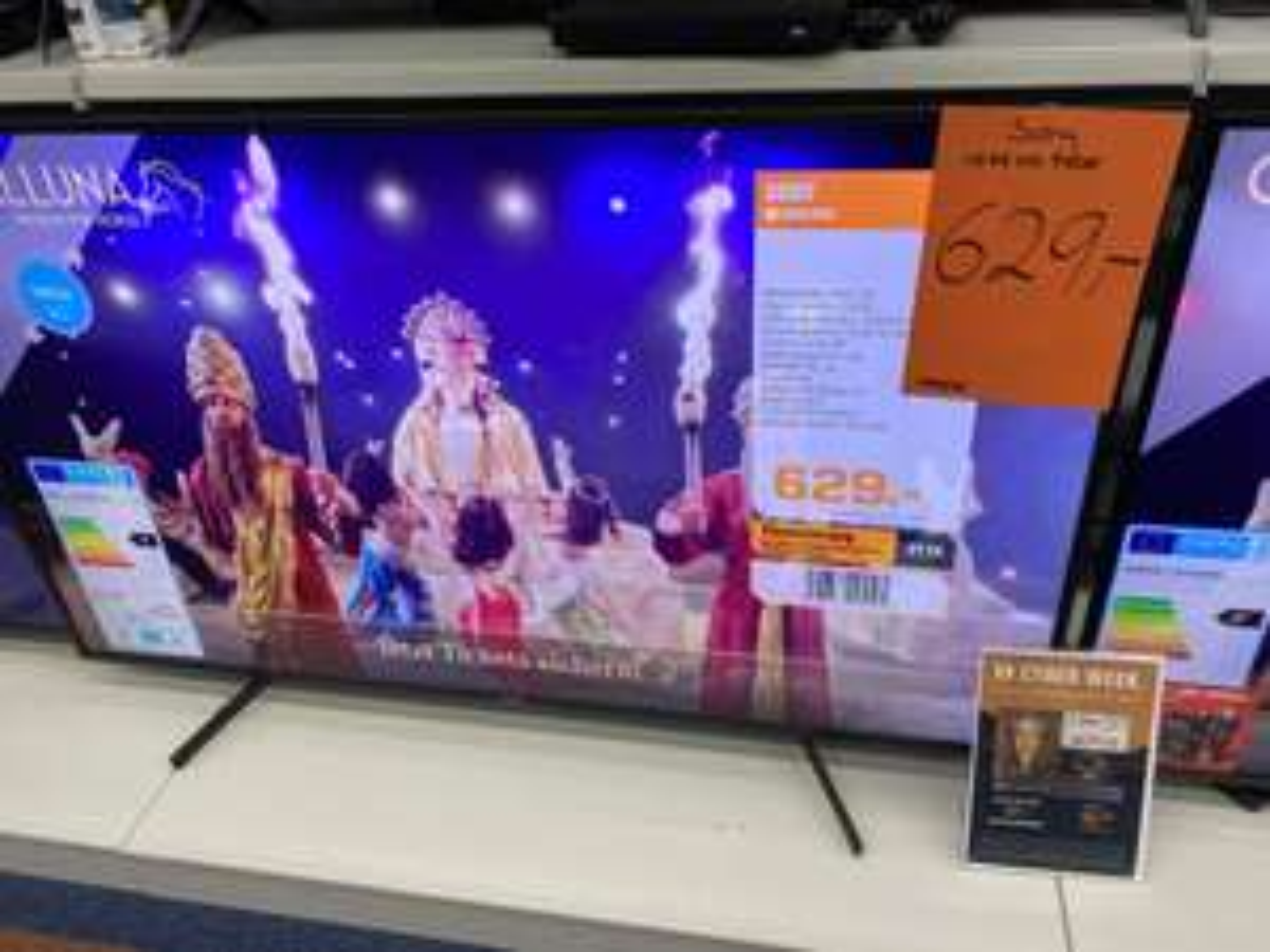 Lokal Hannover Sony KD 65 XG 7005