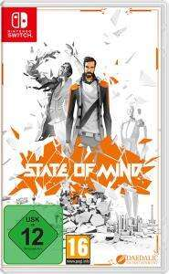 State of Mind (Switch) für 11,99€ (Amazon Prime & Müller)