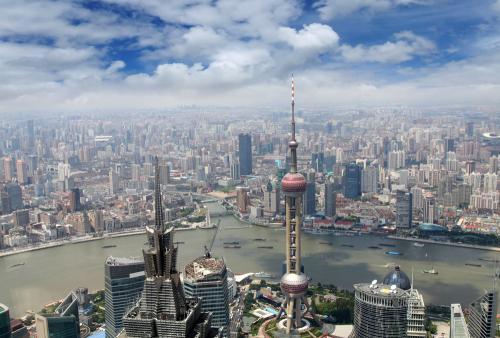 Aeroflot Aktion – Flüge nach Peking ab 443€, Shanghai ab 463€ uvm. (Hin u. Rückflug)