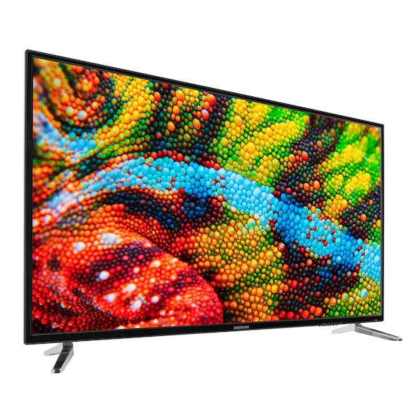 """15% auf alle Fernseher bei Medion, z.B. Medion Life P15050 (50"""", 3840x2160, 200 cd/m², 3x HDMI, 2x USB, Triple Tuner, Media Player, PVR)"""