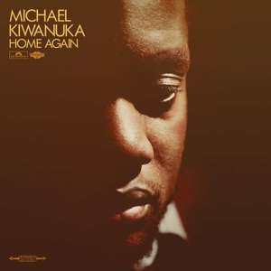 Michael Kiwanuka Home Again Vinyl Standard Version LP