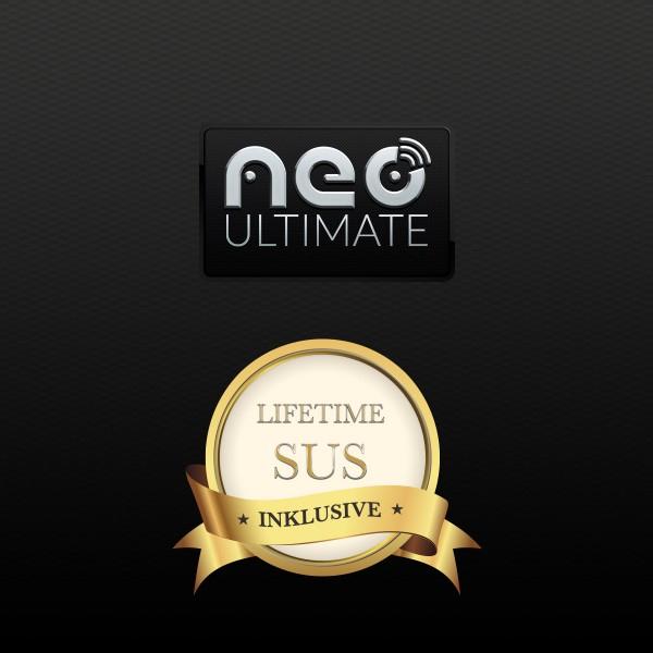 BESTPREIS (nur am 29.11.2019): Mediola AIO Creator NEO Ultimate Lizenz inkl. Cloud-Services und Lifetime-SUS