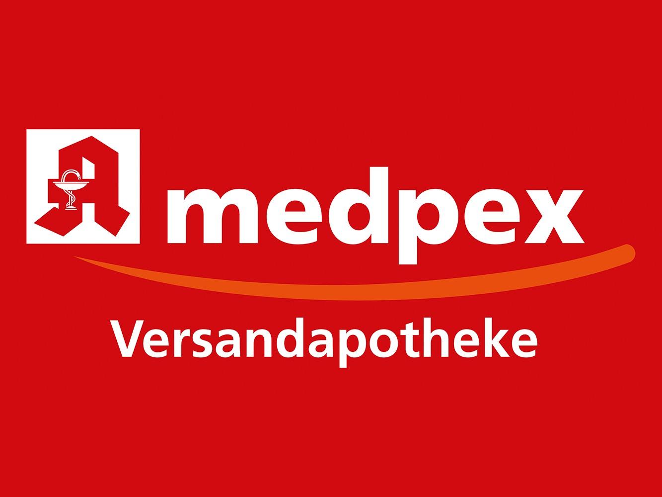 medpex - 10% ab 15€ MBW
