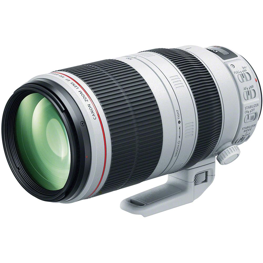 Canon EF 100-400/4.5-5.6 L IS USM II bei AC-Foto für 1599€
