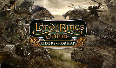 HDRO Reiter von Rohan Add-on direkt bei Turbine zum Download