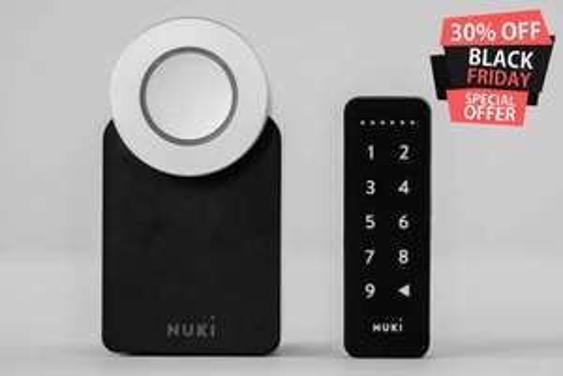 Nuki combo 2.0 oder mehr je nach Auswahl