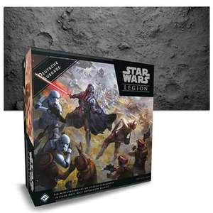 Star Wars Legion mit 6x3 Gaming Mat Bundle (Tabletop)