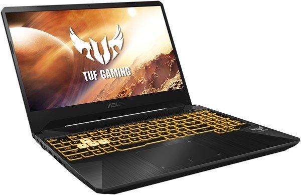 Asus TUF Gaming Notebook 15,6 FHD IPS 60Hz, Ryzen 3550H, RTX 2060, 8GB RAM, 512GB SSD, Win)   ohne Windows ab 869€