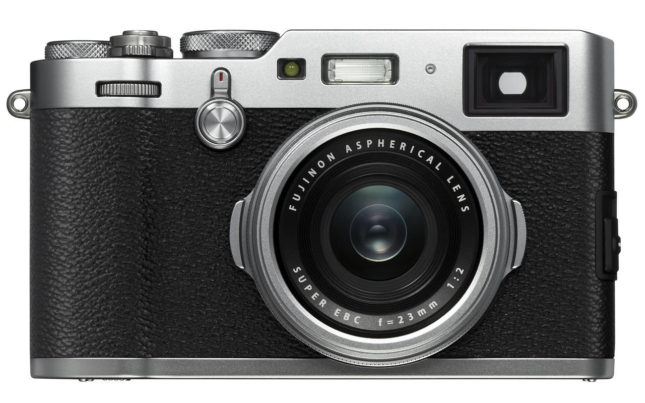 Fujifilm X100F + 200€ Cashback
