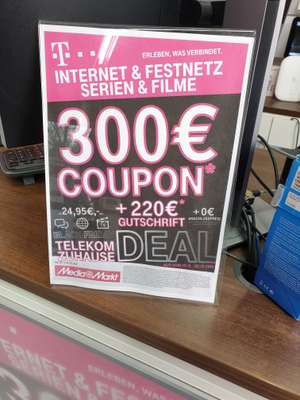 Black Friday Telekom MagentaTV Angebote